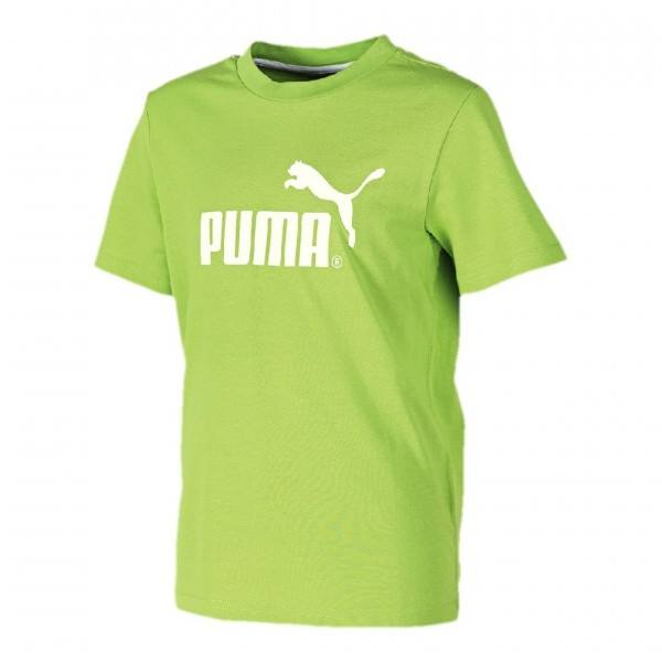 Dětské triko Puma   Outlet Puma 61a1aee8118