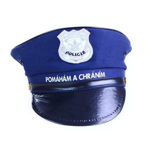 2f4dd51d8f3 čepice policejní