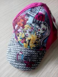Kšiltovka Monster High