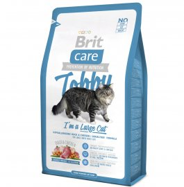 Brit Care Cat Tobby I a m Large Cat 2kg